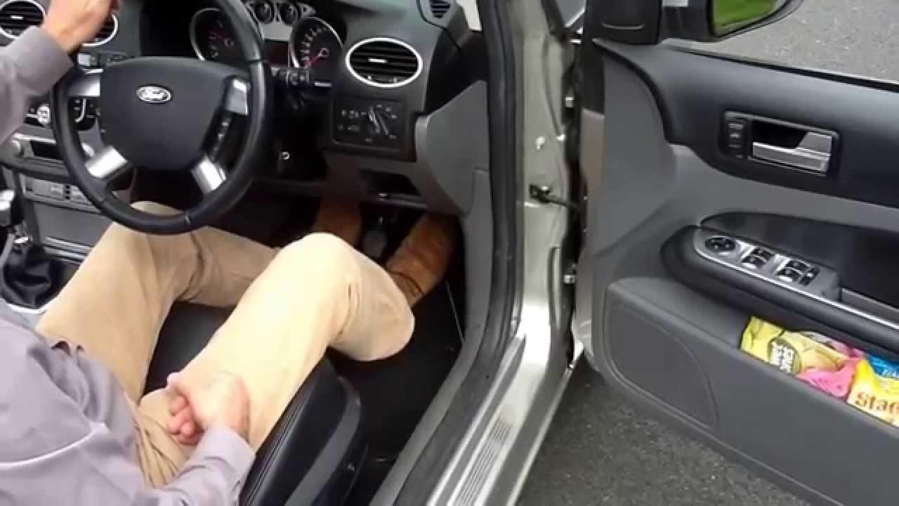 clutch-control